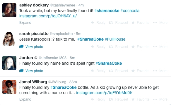 cocacola-shareacoke-hashtag-twitter