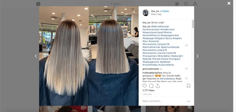 loreal-hashtag-instagram