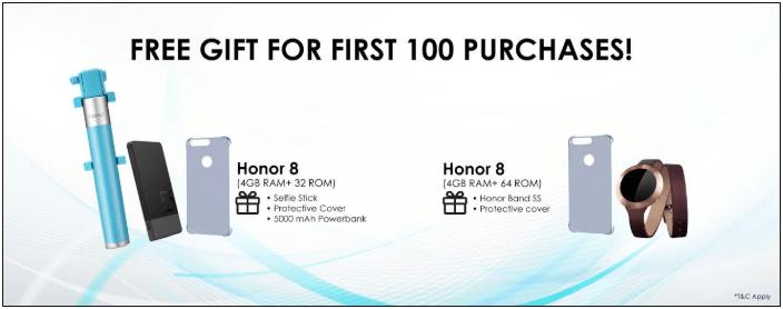 ecommerce FOMO marketing example