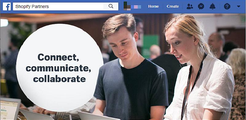 Shopify Partner Facebook Group