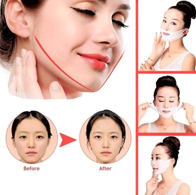 Dropshipping product: Face Slimmer