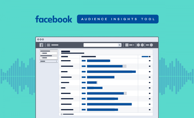 Find your customer with Facebook Audience Insights