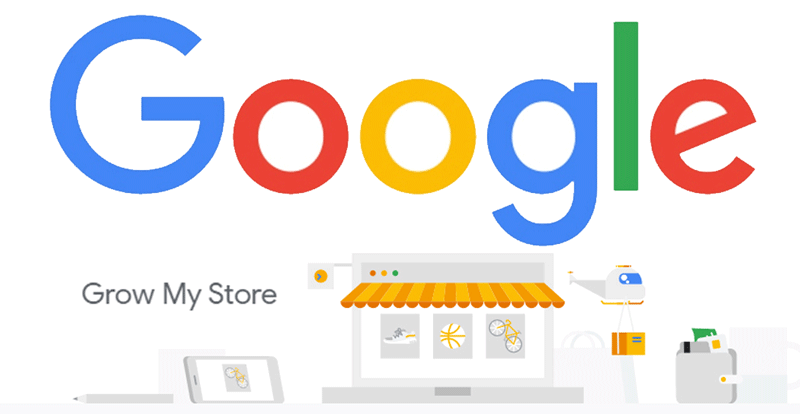 Grow dropshipping store with Google