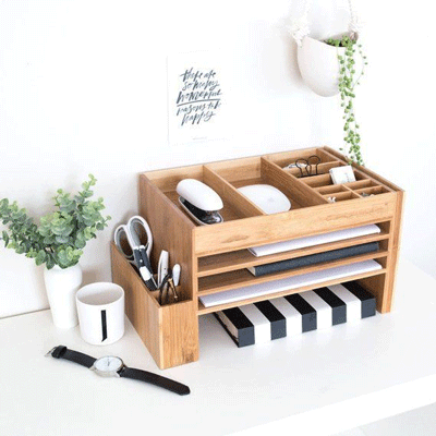 Home Organizers