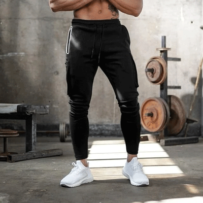 dropshipping niches and products: men Joggers