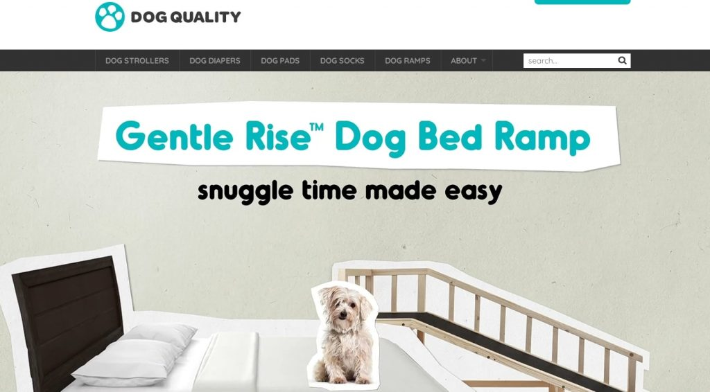 Brilliant niche within Pet supplies industry