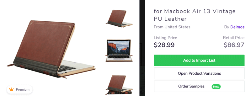Popular Black Friday product - laptop