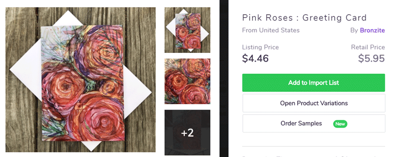 Mother day product ideas to sell online - Cards
