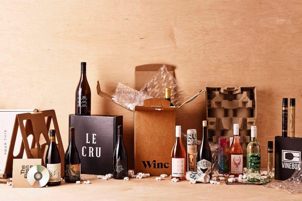 build a wine club
