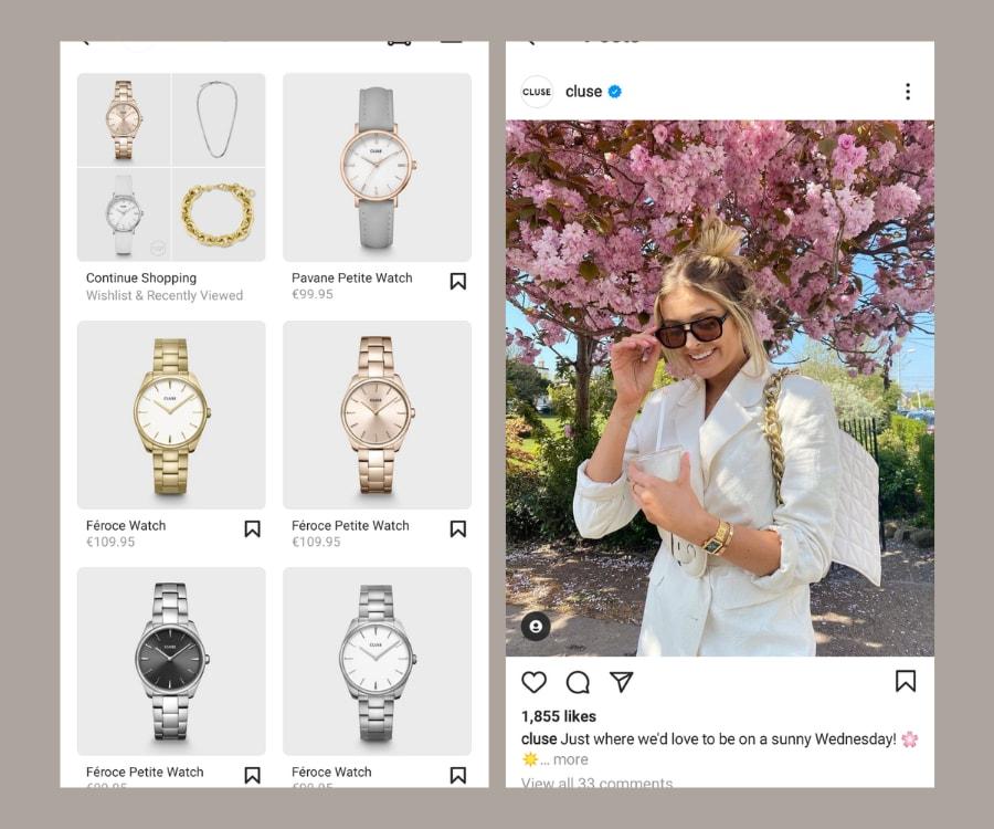 instagram-social-commerce-example